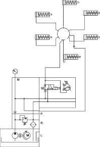 wirtschaftliche produktion mit einer hydraulischen. Black Bedroom Furniture Sets. Home Design Ideas