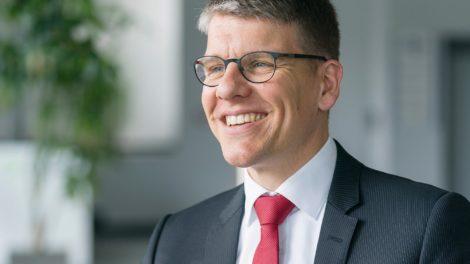 Dr. Jochen Kress, Geschäftsführender Gesellschafter, Mapal Dr. Kress KG. Bild: Mapal