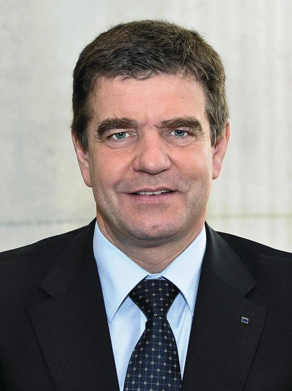 Heinz Prokop