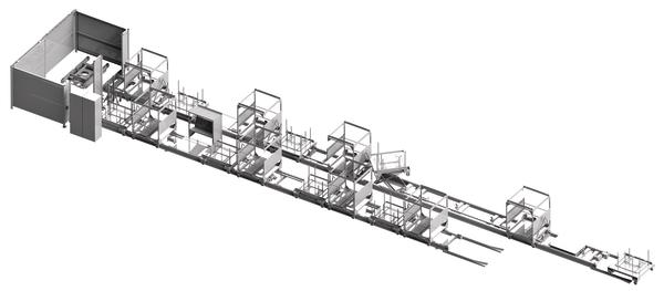 flexibler staurollenf rderer f r mittelschwere bis schwere werkst cke transportsystem l sst. Black Bedroom Furniture Sets. Home Design Ideas