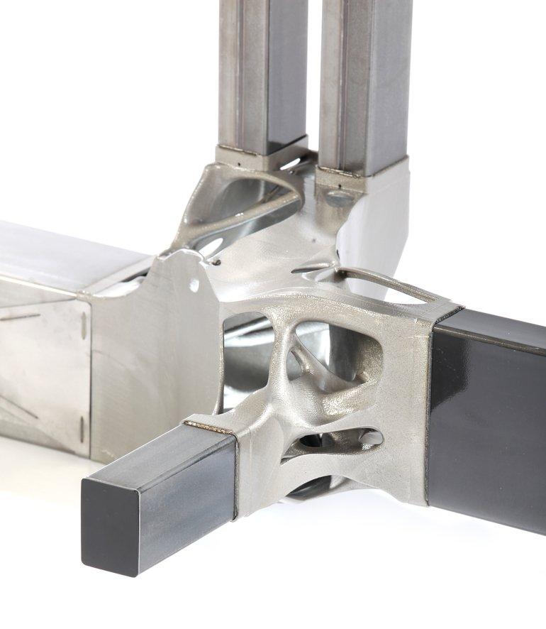 Trumpf: Hitzebeständiger Werkstoff Inconel lässt sich 3D drucken