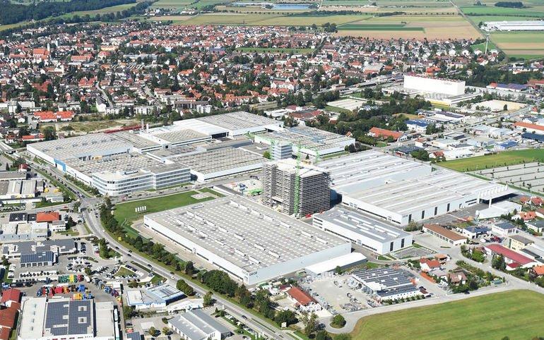 Übernahme von DMG meccanica Grob investiert in Elektromobilität
