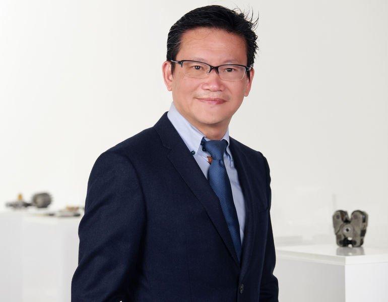 Daniel Lim ist neuer Head of APAC bei LMT Tools