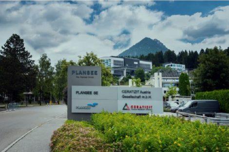 Die Plansee Group übernimmt Mehrheit an der Ceratizit Group.