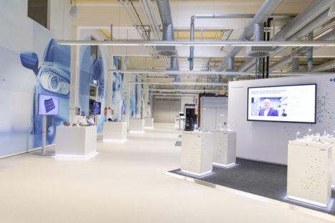 Eingangsbereich_des_Medical_Solutions_Centers_von_GFMachiningSolutions