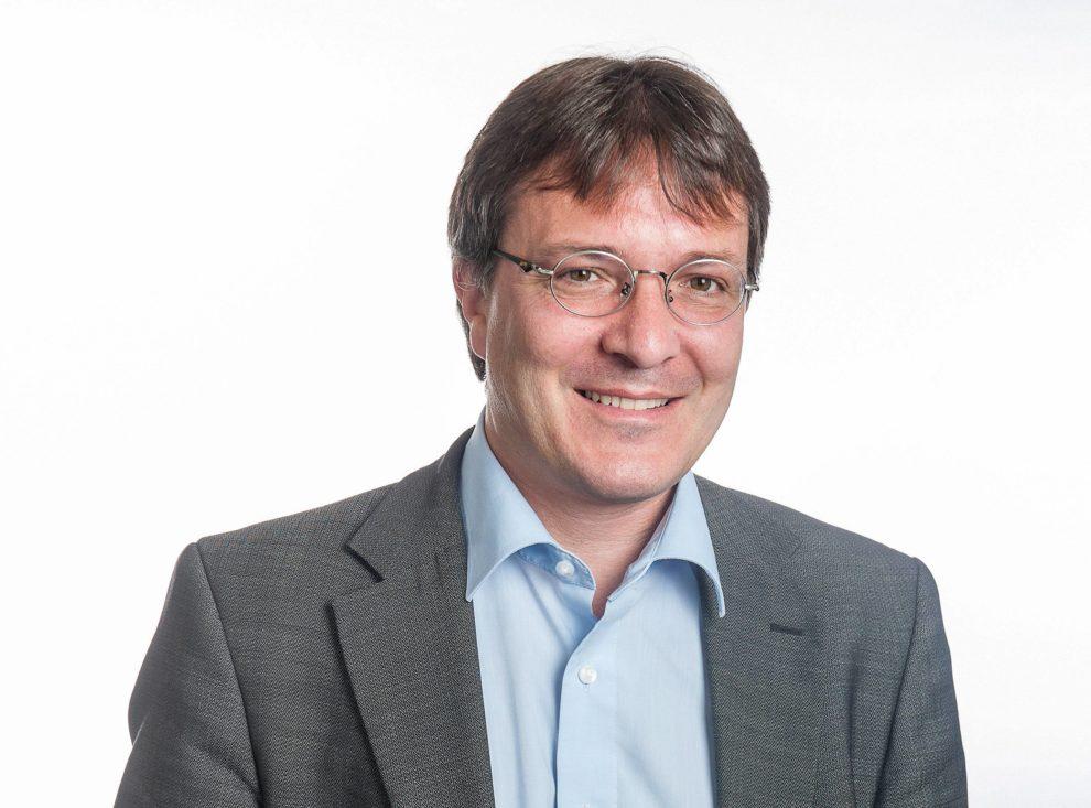 Dr. Frank-Michael Kieß Redakteur / Editor mav