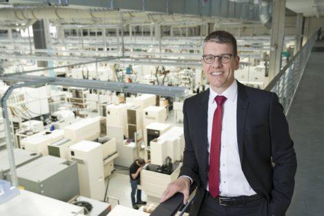 MAPAL_Fabrik_für_Präzisionswerkzeuge_Dr._Kress_KG_in_Aalen:_Dr._Jochen_Kress