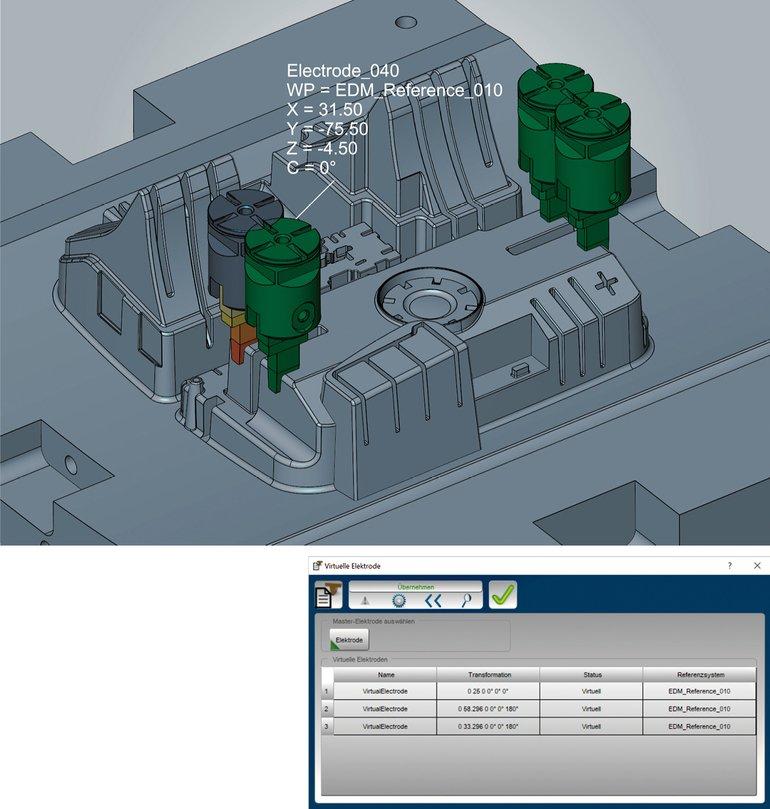 CAD/CAM-Suite: Neues Release Mit Vielen Verbesserungen