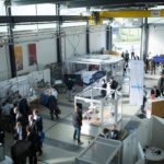 Nachhaltige_Produktionstechnologien_und_Produktentwicklungen_in_der_neuen_Halle_des_WZL_der_RWTH_Aachen