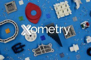 Xometry)