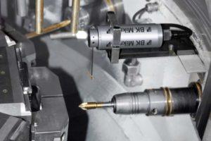 BK Mikro von Schubert System Elektronik
