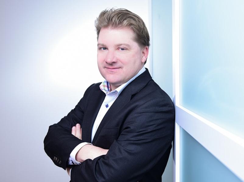 Thorsten Lewandowski, Geschäftsführer,dlb Die Leasing Beratung GmbH: