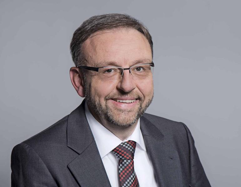 Peter Maier, geschäftsführender Gesellschafter, Mader GmbH & Co. KG: