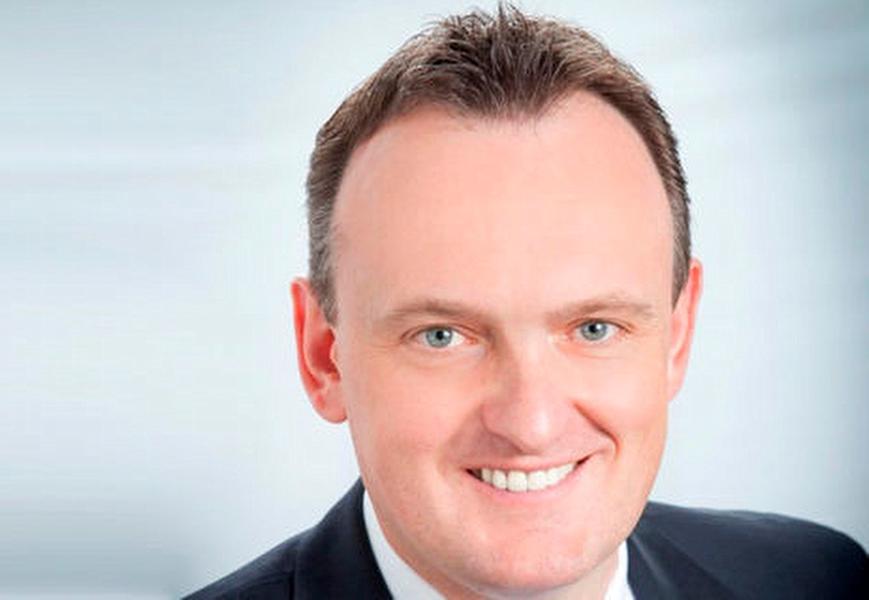 Werner Rieche, Geschäftsführer, Software AG Deutschland: