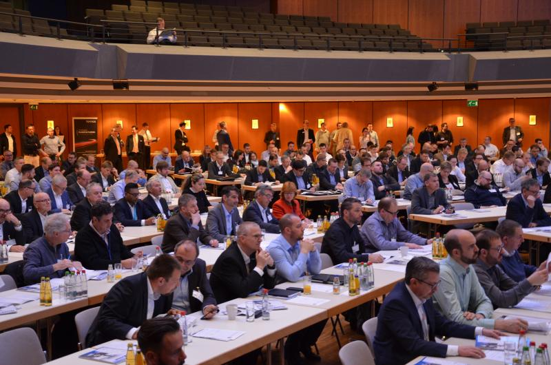 Impressionen mav Innovationsforum 2019