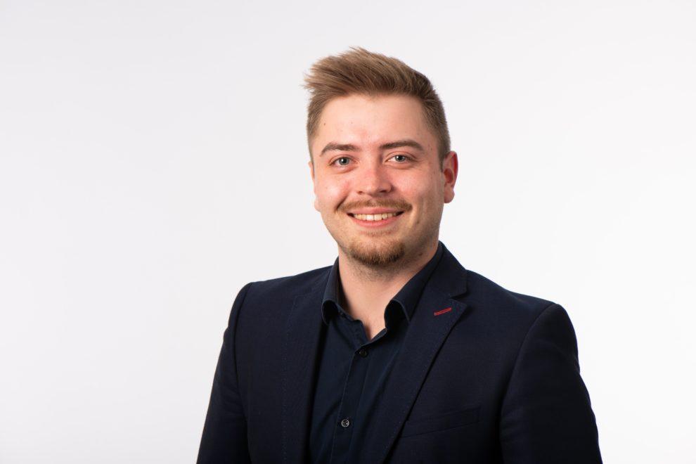 Yannick Schwab Redaktion